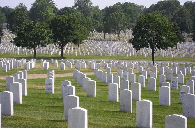 As mortes nossas de cada dia