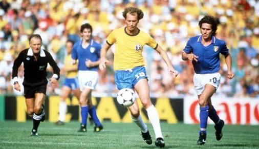 Minhas Copas: 1982