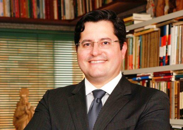 Daniel Alves Pessoa