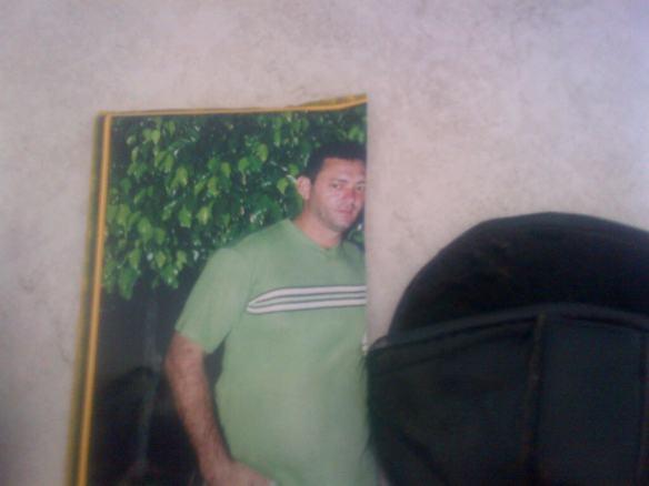 """Foto divulgada pela Polícia do pistoleiro """"Beto"""" ou """"Roque"""""""