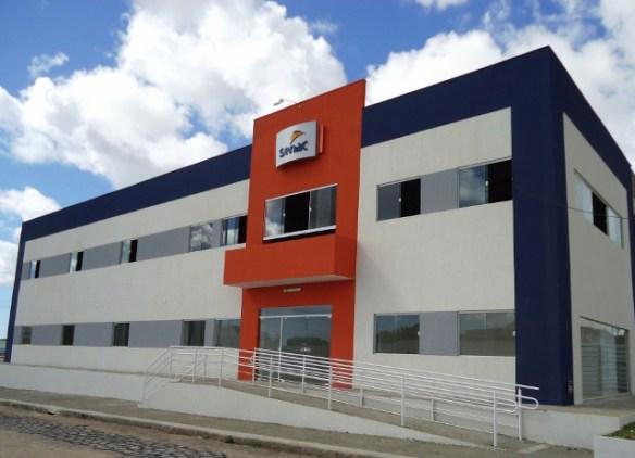 Nova sede do Senac em Parnamirim