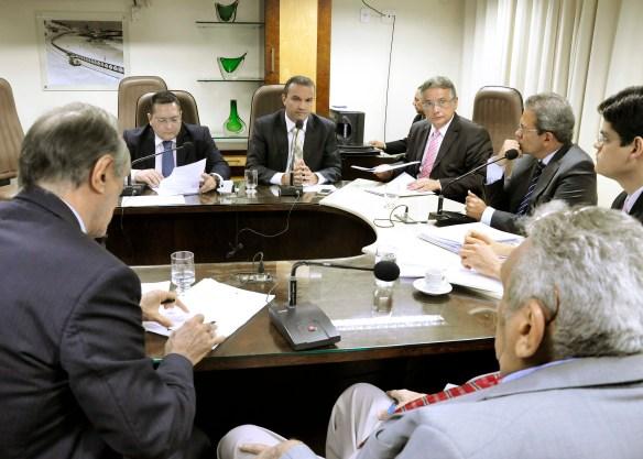 CCJ da Assembleia do RN