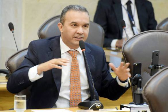 Foto: Assessoria da Assembleia Legislativa do RN