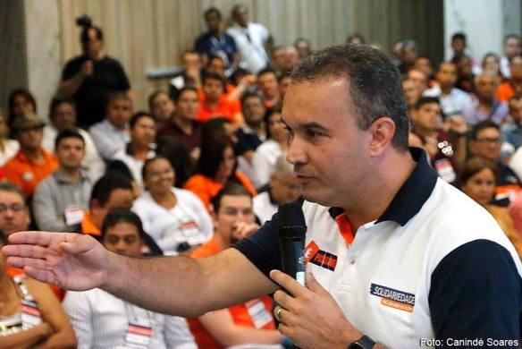 Kelps quer ver os jovens da região Oeste sendo candidatos deputado nas próximas eleições