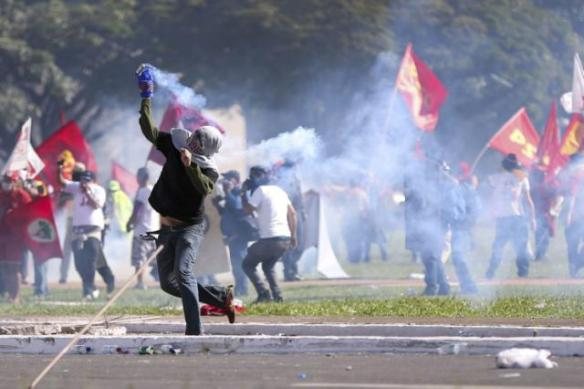 Foto de Marcelo Camargo/Agência Brasil