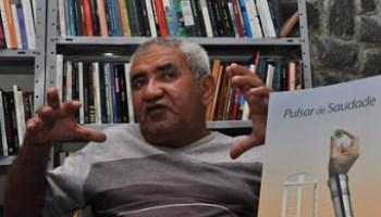 Volonté, em foto do site Substantivo Plural, de Tácito Costa