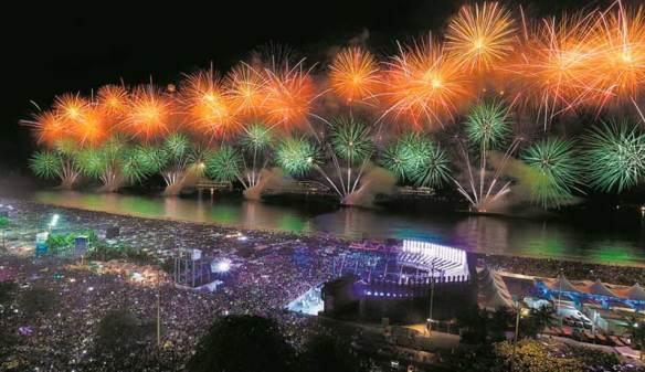 Foto publicada pelo Jornal O Globo