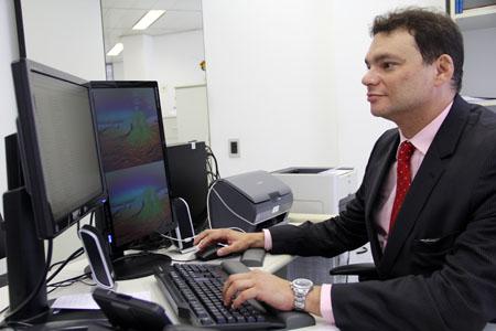 Juiz Gustavo Muniz