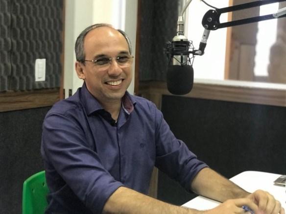 Fernando Antônio Bezerra é pré-candidato a deputado estadual pelo Solidariedade