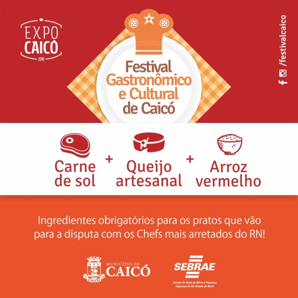 festival caicó 2018