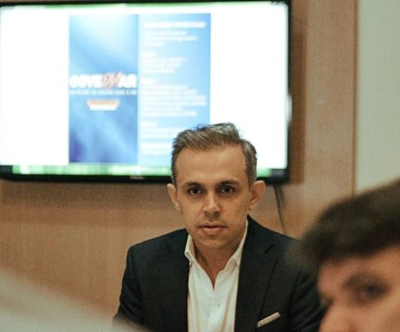 Engenheiro Breno Queiroga é pré-candidato a governador pelo Solidariedade RN