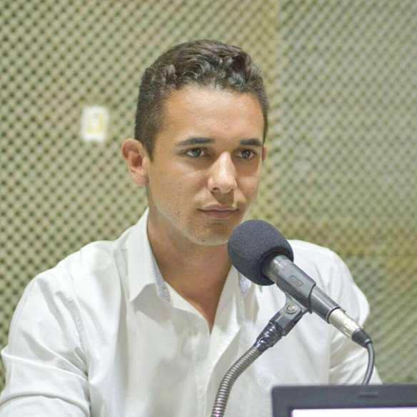 Deputado mais jovem da futura legislatura,Allyson nasceu na zona rural de Mossoró e tem 26 anos