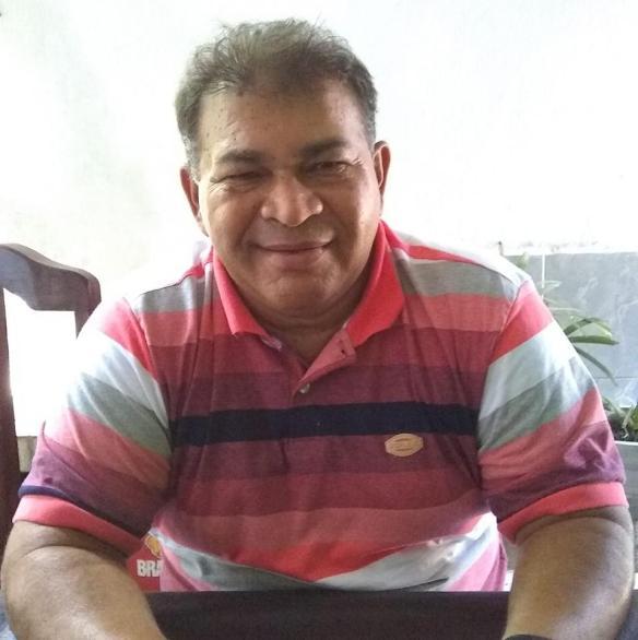 Macho Sales, vice-prefeito, rompeu politicamente com o prefeito de Extremoz