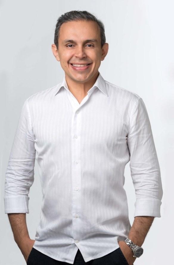 Brenno Queiroga foi candidato a governador em 2018