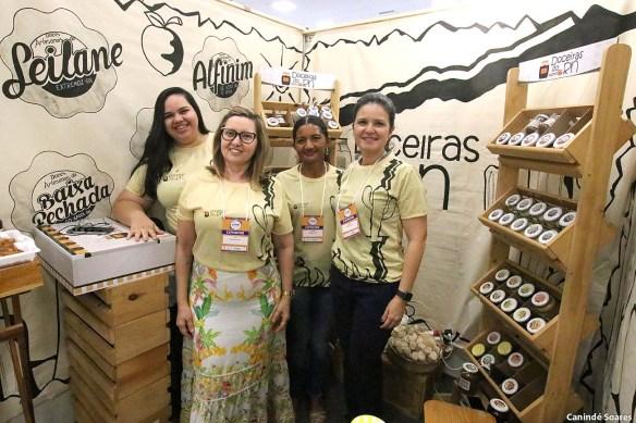 Doceiras do RN é um projeto do Solidariedade Mulher