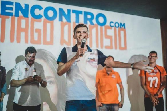 Tiago Dionísio