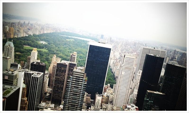 Diário de bordo – Nova York – 3 dia