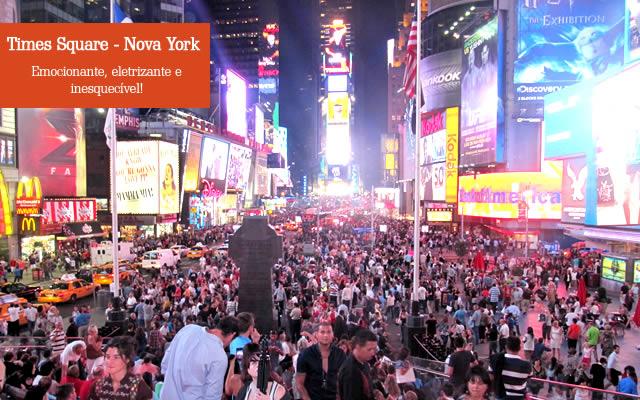 Diário de bordo – Nova York – 1 dia