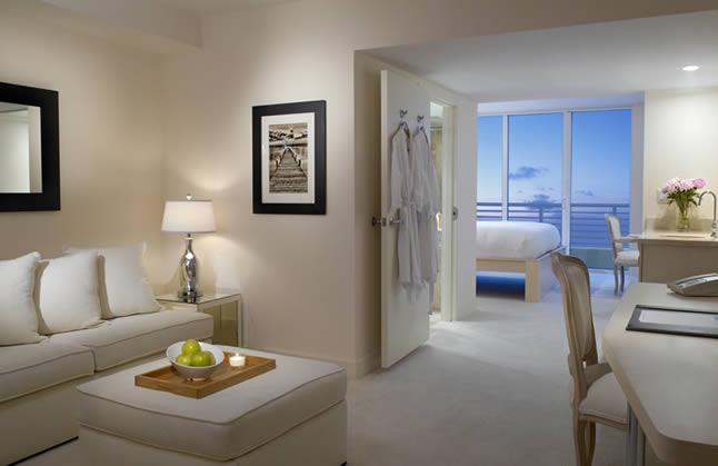 Grand Beach Hotel, seu hotel de luxo em Miami