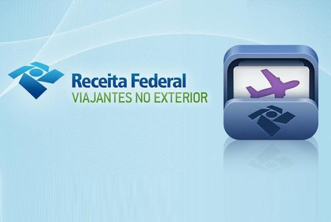 Conheça o aplicativo Viajantes no Exterior da Receita Federal