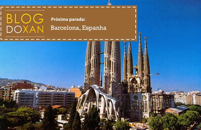Vai para Barcelona? Informações para o planejamento