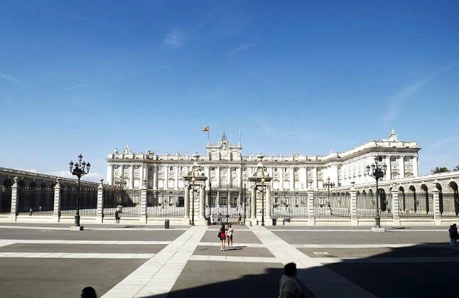 Roteiro: minha primeira vez em Madrid, o que conhecer em 1 dia? – Parte 2