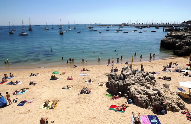 Roteiro: minha primeira vez em Lisboa, o que conhecer em 3 dias? – Parte 3