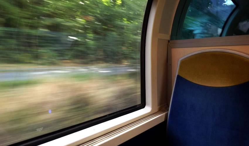 Como ir de Paris para Versailles de trem
