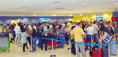 Aeroporto de Miami