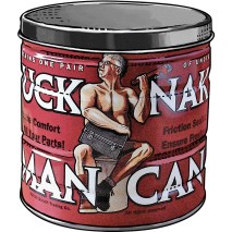 #28756 Man Can Buck Naked Underwear Gift Can