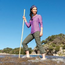 Summer Solved: Armachillo® Cooling Shirt and Dry on the Fly™ Pants