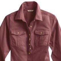 Women's Freewill Twill Shirt