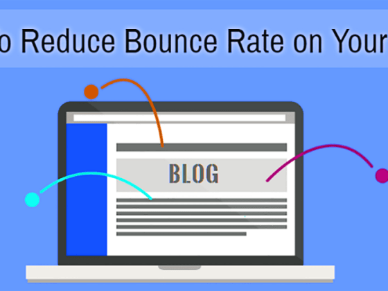 What is Blog Bounce Rate and How to Reduce it