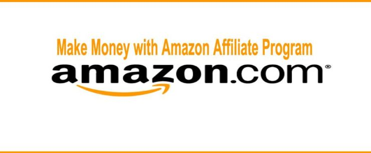 make money from Amazon Affiliate