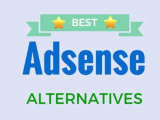 Top 10 Google Adsense Alternatives For Website Monetization