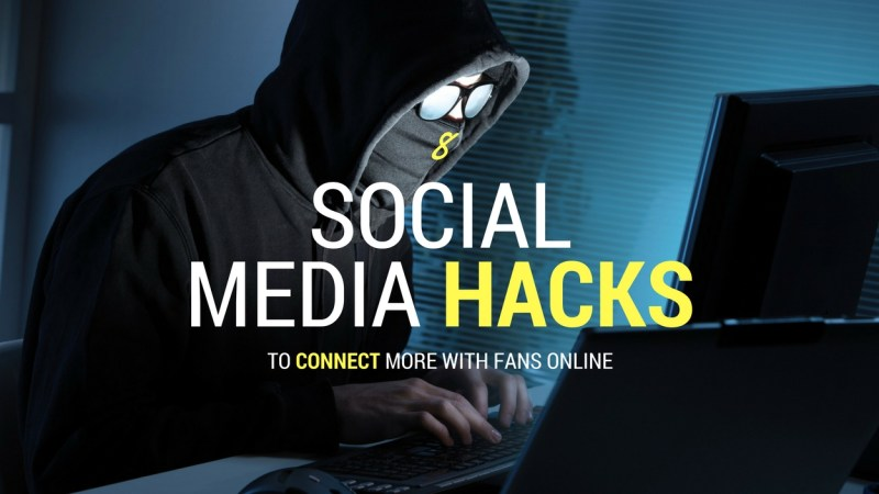 5 Social Media Hacks From Which You can Learn