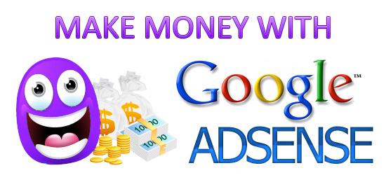 earn from Adsense