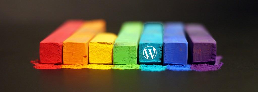 Create WordPress blogs