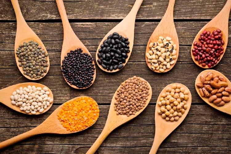 7 razones para comer legumbres