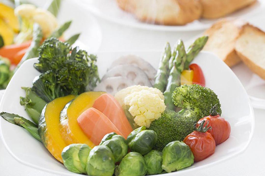 Cocinar Verduras Sin Perder Nutrientes