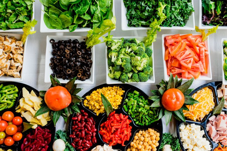 4 mitos sobre la alimentación vegetariana