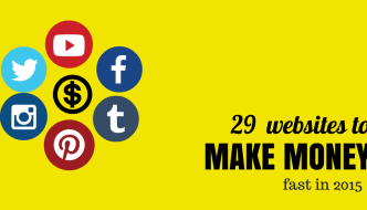 19 Legit Websites to Make Extra Money Online