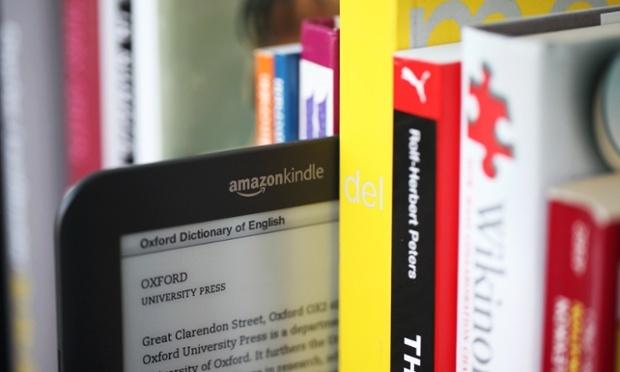earn money using Amazon Kindle