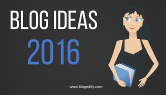 30+ Best Creative Ideas to Start a Blog in 2017