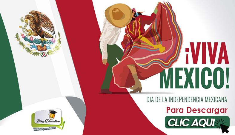 Imágenes para Colorear sobre la Independencia de México