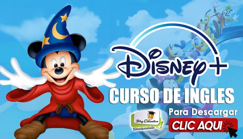 Disney Curso de Ingles para niños - Blog Educativo