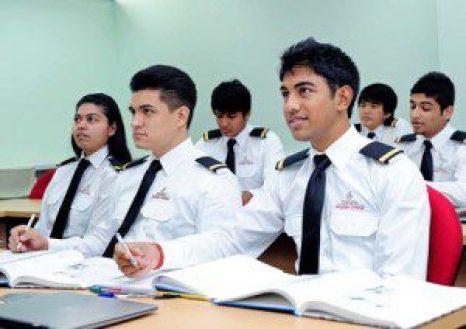 Jeppesen Ab-initio Class pics 2012