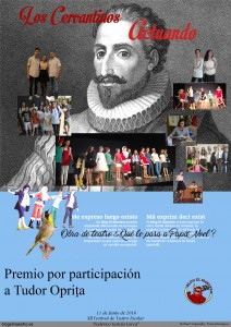 Diploma Tudor Oprita