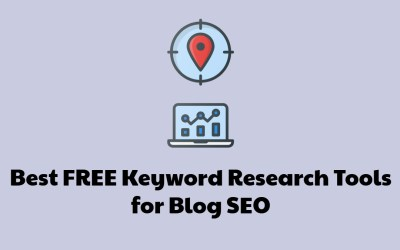 14 Best Free Keyword Research Tools for SEO blog posts