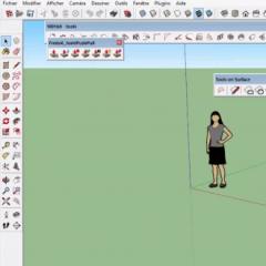emplois industrie tutoriel sketchup